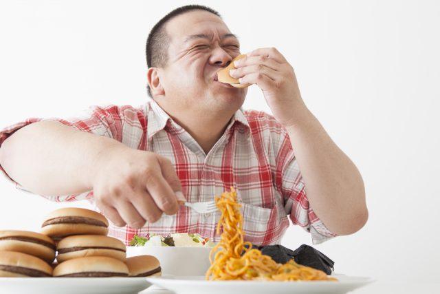 食生活を見直す