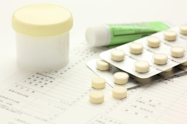 ミノキシジルの外用薬と内服薬
