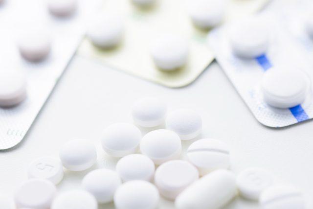 海外から個人輸入した薬