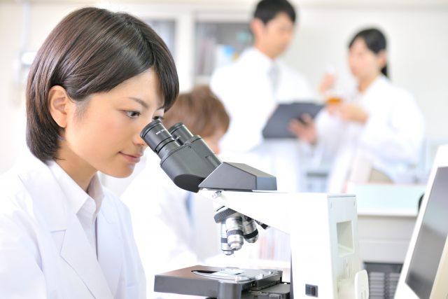 医療の研究開発